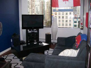 """Photo 4: 405 1010 HOWE Street in Vancouver: Downtown VW Condo for sale in """"1010 HOWE RESIDENCES"""" (Vancouver West)  : MLS®# V827635"""