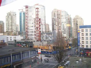 """Photo 7: 405 1010 HOWE Street in Vancouver: Downtown VW Condo for sale in """"1010 HOWE RESIDENCES"""" (Vancouver West)  : MLS®# V827635"""