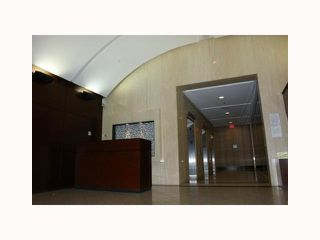"""Photo 10: 405 1010 HOWE Street in Vancouver: Downtown VW Condo for sale in """"1010 HOWE RESIDENCES"""" (Vancouver West)  : MLS®# V827635"""