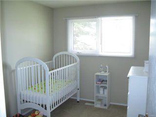 Photo 11: 122 Quincy Bay in WINNIPEG: Fort Garry / Whyte Ridge / St Norbert Residential for sale (South Winnipeg)  : MLS®# 1008789