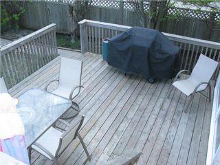 Photo 18: 122 Quincy Bay in WINNIPEG: Fort Garry / Whyte Ridge / St Norbert Residential for sale (South Winnipeg)  : MLS®# 1008789