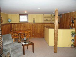 Photo 13: 122 Quincy Bay in WINNIPEG: Fort Garry / Whyte Ridge / St Norbert Residential for sale (South Winnipeg)  : MLS®# 1008789