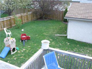 Photo 17: 122 Quincy Bay in WINNIPEG: Fort Garry / Whyte Ridge / St Norbert Residential for sale (South Winnipeg)  : MLS®# 1008789