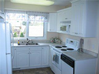 Photo 7: 122 Quincy Bay in WINNIPEG: Fort Garry / Whyte Ridge / St Norbert Residential for sale (South Winnipeg)  : MLS®# 1008789