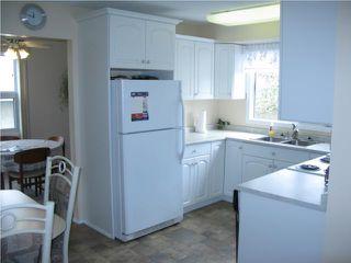 Photo 5: 122 Quincy Bay in WINNIPEG: Fort Garry / Whyte Ridge / St Norbert Residential for sale (South Winnipeg)  : MLS®# 1008789