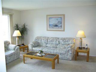 Photo 3: 122 Quincy Bay in WINNIPEG: Fort Garry / Whyte Ridge / St Norbert Residential for sale (South Winnipeg)  : MLS®# 1008789