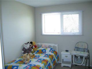 Photo 10: 122 Quincy Bay in WINNIPEG: Fort Garry / Whyte Ridge / St Norbert Residential for sale (South Winnipeg)  : MLS®# 1008789