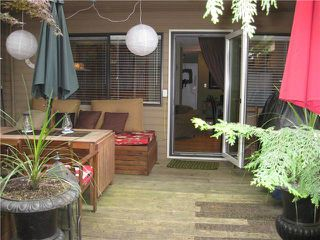 """Photo 3: 119 2190 W 7TH Avenue in Vancouver: Kitsilano Condo for sale in """"SUNSET WEST"""" (Vancouver West)  : MLS®# V831443"""
