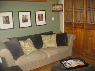 """Photo 8: 119 2190 W 7TH Avenue in Vancouver: Kitsilano Condo for sale in """"SUNSET WEST"""" (Vancouver West)  : MLS®# V831443"""
