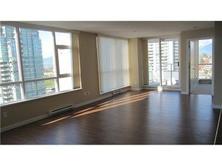 """Photo 6: 701 4400 BUCHANAN Street in Burnaby: Brentwood Park Condo for sale in """"MOTIF AT CITI"""" (Burnaby North)  : MLS®# V852676"""