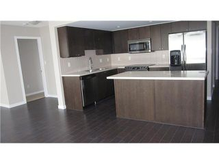 """Photo 2: 701 4400 BUCHANAN Street in Burnaby: Brentwood Park Condo for sale in """"MOTIF AT CITI"""" (Burnaby North)  : MLS®# V852676"""