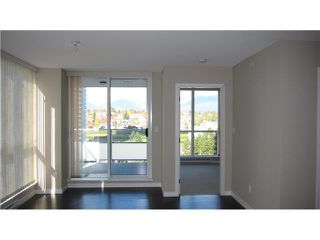 """Photo 4: 701 4400 BUCHANAN Street in Burnaby: Brentwood Park Condo for sale in """"MOTIF AT CITI"""" (Burnaby North)  : MLS®# V852676"""