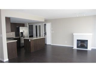 """Photo 3: 701 4400 BUCHANAN Street in Burnaby: Brentwood Park Condo for sale in """"MOTIF AT CITI"""" (Burnaby North)  : MLS®# V852676"""