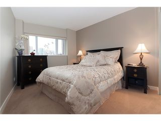"""Photo 9: 1907 918 COOPERAGE Way in Vancouver: False Creek North Condo for sale in """"MARINER"""" (Vancouver West)  : MLS®# V863585"""