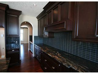 Photo 4: 75 Wentworth Hill SW in CALGARY: West Springs Residential Detached Single Family for sale (Calgary)  : MLS®# C3460080