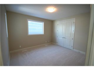 Photo 15: 75 Wentworth Hill SW in CALGARY: West Springs Residential Detached Single Family for sale (Calgary)  : MLS®# C3460080