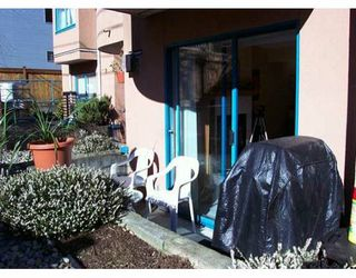 """Photo 6: 105 988 W 16TH AV in Vancouver: Cambie Condo for sale in """"THE OAKS"""" (Vancouver West)  : MLS®# V575804"""
