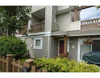 """Photo 2: 31 7111 LYNNWOOD Drive in Richmond: Granville Townhouse for sale in """"LAURELWOOD"""" : MLS®# V726732"""