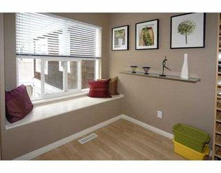 """Photo 8: 31 7111 LYNNWOOD Drive in Richmond: Granville Townhouse for sale in """"LAURELWOOD"""" : MLS®# V726732"""