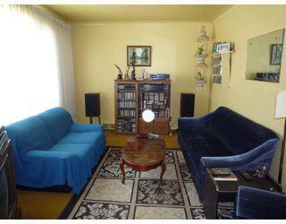 Photo 3: 168 HESPELER Avenue in WINNIPEG: East Kildonan Residential for sale (North East Winnipeg)  : MLS®# 2903776