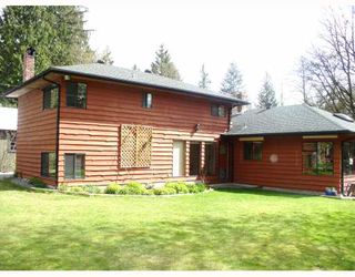 Photo 10: 11319 280TH Street in Maple_Ridge: Whonnock House for sale (Maple Ridge)  : MLS®# V760444