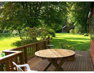 Photo 3: 11319 280TH Street in Maple_Ridge: Whonnock House for sale (Maple Ridge)  : MLS®# V760444