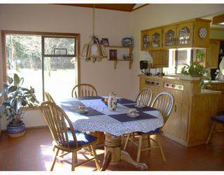 Photo 6: 11319 280TH Street in Maple_Ridge: Whonnock House for sale (Maple Ridge)  : MLS®# V760444
