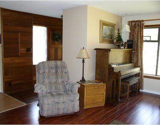 Photo 5: 11319 280TH Street in Maple_Ridge: Whonnock House for sale (Maple Ridge)  : MLS®# V760444