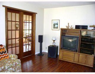 Photo 4: 11319 280TH Street in Maple_Ridge: Whonnock House for sale (Maple Ridge)  : MLS®# V760444