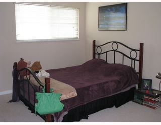 "Photo 6: 56 758 RIVERSIDE Drive in Port_Coquitlam: Riverwood Townhouse for sale in ""RIVERLANE ESTATES"" (Port Coquitlam)  : MLS®# V765260"