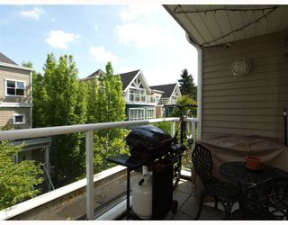 "Photo 9: 303 789 W 16TH Avenue in Vancouver: Fairview VW Condo for sale in ""SIXTEEN WILLOWS"" (Vancouver West)  : MLS®# V774177"