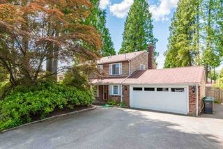 Main Photo: 416 FAIRWAY Street in Coquitlam: Coquitlam West House for sale : MLS®# R2390081