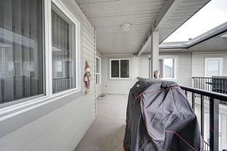 Photo 21: 427 111 EDWARDS Drive in Edmonton: Zone 53 Condo for sale : MLS®# E4169524