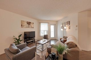 Photo 6: 427 111 EDWARDS Drive in Edmonton: Zone 53 Condo for sale : MLS®# E4169524