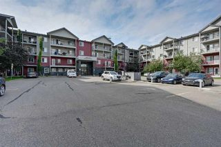 Photo 1: 427 111 EDWARDS Drive in Edmonton: Zone 53 Condo for sale : MLS®# E4169524