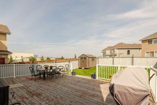 Photo 23: 7908 22 Avenue in Edmonton: Zone 53 House for sale : MLS®# E4170201