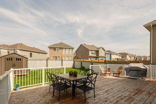 Photo 22: 7908 22 Avenue in Edmonton: Zone 53 House for sale : MLS®# E4170201