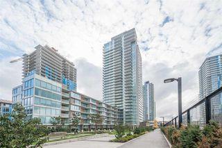 Photo 1: 1004 8131 NUNAVUT Lane in Vancouver: Marpole Condo for sale (Vancouver West)  : MLS®# R2401543