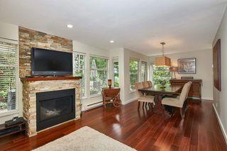 "Main Photo: 16 2425 EDGEMONT Boulevard in North Vancouver: Mosquito Creek House 1/2 Duplex for sale in ""EDGEMONT RIDGE ESTATES"" : MLS®# R2409386"