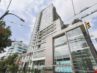 "Main Photo: 401 821 CAMBIE Street in Vancouver: Downtown VW Condo for sale in ""Raffles"" (Vancouver West)  : MLS®# R2410321"