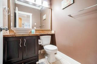 "Photo 5: 62 7156 144 Street in Surrey: East Newton Townhouse for sale in ""ZAAN"" : MLS®# R2412290"