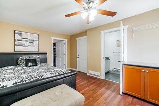 "Photo 14: 62 7156 144 Street in Surrey: East Newton Townhouse for sale in ""ZAAN"" : MLS®# R2412290"