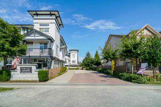 "Photo 16: 62 7156 144 Street in Surrey: East Newton Townhouse for sale in ""ZAAN"" : MLS®# R2412290"