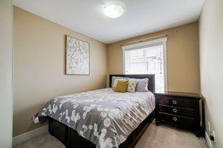 "Photo 9: 62 7156 144 Street in Surrey: East Newton Townhouse for sale in ""ZAAN"" : MLS®# R2412290"