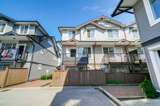 "Photo 18: 62 7156 144 Street in Surrey: East Newton Townhouse for sale in ""ZAAN"" : MLS®# R2412290"