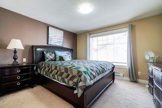 "Photo 12: 62 7156 144 Street in Surrey: East Newton Townhouse for sale in ""ZAAN"" : MLS®# R2412290"
