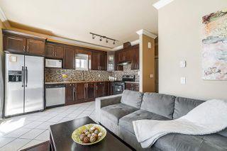 "Photo 7: 62 7156 144 Street in Surrey: East Newton Townhouse for sale in ""ZAAN"" : MLS®# R2412290"