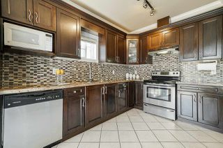 "Photo 6: 62 7156 144 Street in Surrey: East Newton Townhouse for sale in ""ZAAN"" : MLS®# R2412290"