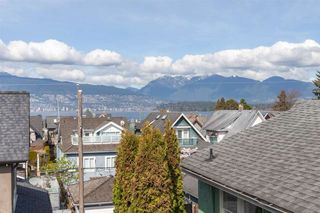 Photo 4: 3185 West 3rd Avenue in Vancouver: Kitsilano Multifamily for sale (Vancouver West)  : MLS®# R2404592