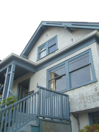 Photo 2: 2755 ALMA Street in Vancouver: Point Grey House for sale (Vancouver West)  : MLS®# R2419546